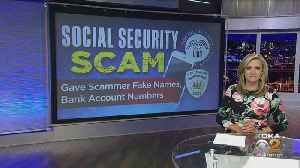 Scott Township Police Warn Of Scam [Video]