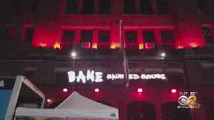 Famous Haunted House Comes To NYC [Video]