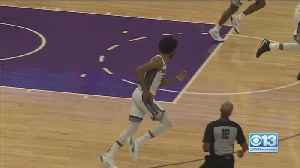 Kings Beat Melbourne United At Home [Video]