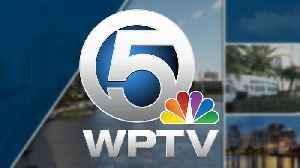 WPTV Latest Headlines | October 17, 4am [Video]
