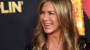 Jennifer Aniston to receive 2019 People's Icon Award [Video]
