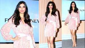 News video: Forever New Announces Diana Penty As Its Indian Brand Ambassador