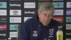 Pellegrini: It's time to bounce back [Video]