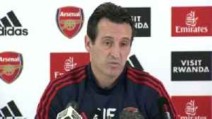 Emery: Arsenal will need Ozil quality [Video]