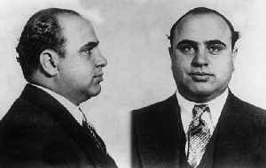 This Day in History: Al Capone Goes to Prison [Video]