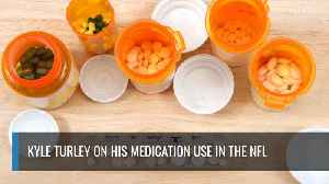 Kyle Turley On His Medication Use In The NFL [Video]