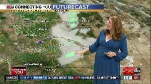 Thursday Morning Forecast 10/17/19 [Video]