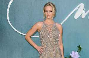 News video: Jennifer Lawrence to marry this weekend