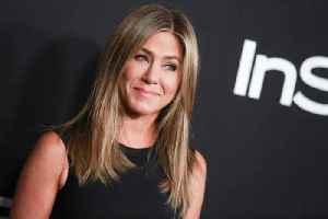 Jennifer Aniston's Instagram Sets a Guinness World Record [Video]