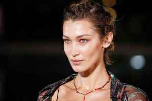 Bella Hadid Is the Most Beautiful Woman in the World, Says Science [Video]