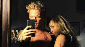 Miley Cyrus Claims To Be FALLING IN LOVE As Sham Relationship With Cody Simpson HEATS UP! [Video]