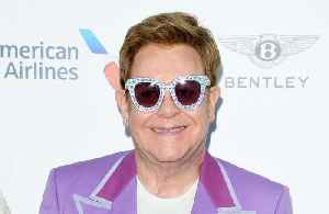 Elton John criticises Lion King remake [Video]