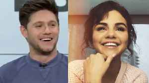 Niall Horan SPEAKS OUT About Feelings For Selena Gomez! [Video]