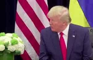 Trump to host next year's G7 summit at his Florida golf resort [Video]