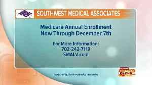It's Medicare Annual Enrollment Time! [Video]