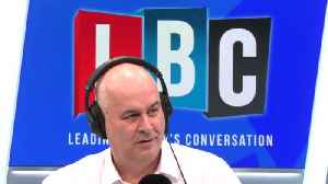 Iain Dale Is Forced To Correct Lib Dem Deputy Leader Over Deal [Video]