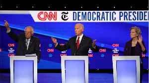 Alexandria Ocasio-Cortez Endorses Bernie Sanders