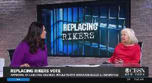 What Should Be Done About Rikers Island Jail? [Video]