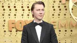 Paul Dano Set to Play The Riddler in 'The Batman'   THR News [Video]