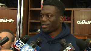 Ben Watson Shares How He And His Family Dealt With Release, Re-Signing [Video]