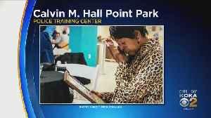 Point Park University Names Center After Fallen Officer Calvin Hall [Video]
