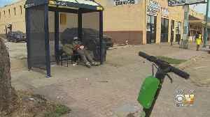 Mayor Announces New Economic Plan For 3 Depressed Areas In Dallas [Video]