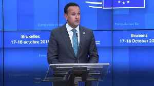 Leo Varadkar: Ireland will have good relations with the UK no matter what [Video]