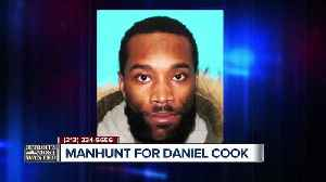 Detroit's Most Wanted: Victim's family puts up billboard of suspect involved in fatal hit-and-run [Video]