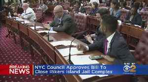 City Council Votes To Close Rikers Island [Video]