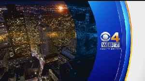 WBZ Evening News Update For October 17 [Video]