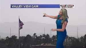 13 First Alert Las Vegas evening forecast   Oct. 17, 2019 [Video]