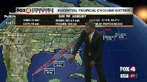 Thursday 6 PM Forecast [Video]