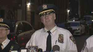 NYPD Update On Police-Involved Fatal Shooting [Video]