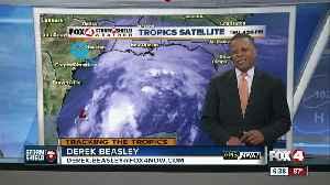 Tropics Update PM 10/17/19 [Video]