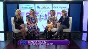 Markey Cancer [Video]