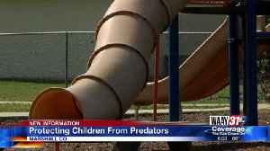 Protecting Children From Predators [Video]