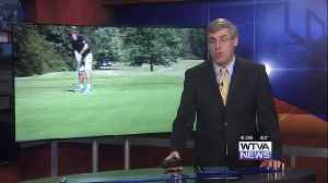 Northeast golf team earns national ranking [Video]