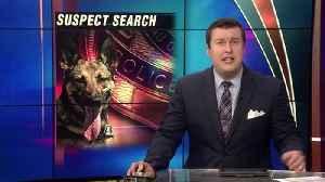 Barton County Suspect Search [Video]