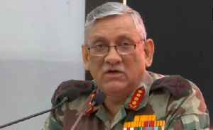 We are now gradually becoming an export oriented defence industry : Bipin Rawat [Video]