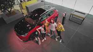 Opel at IAA 2019 Best of [Video]
