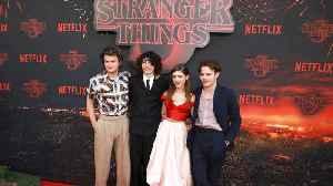 'Stranger Things' season 3 breaks Netflix record [Video]