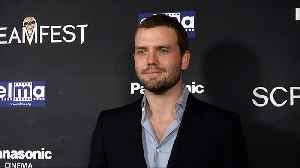Austin Swift 19th Annual SCREAMFEST Closing Night Black Carpet [Video]