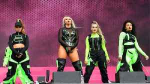 Little Mix detail new talent show to rival X Factor [Video]
