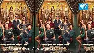 Akshay Kumar on 'Housefull 4' look: Not trying to ape anyone [Video]