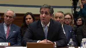 Michael Cohen Tweets From Prison: Make Sure Cards You Send Me Are 'Only In White Envelopes' [Video]