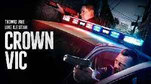 Crown Vic movie [Video]