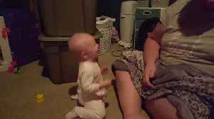 Laughing Babies [Video]
