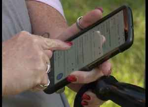 CLE neighborhood groups use phone apps, text chains to fight crime [Video]