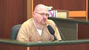 Unedited testimony: Curtis Wright in the Jimmy Rodgers murder trial [Video]
