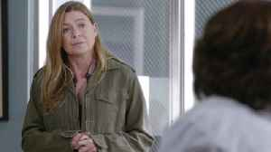 News video: Meredith Apologizes to Bailey